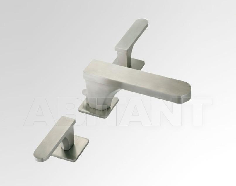 Купить Смеситель для раковины THG Bathroom A6B.151 Profil metal with lever