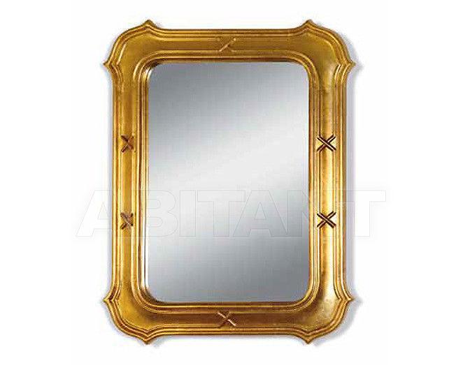 Купить Зеркало настенное GIULIACASA By Vaccari International Adige 7.0508-L-O