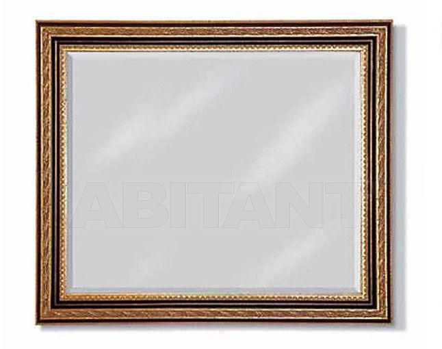 Купить Зеркало настенное Vaccari International Adige 9.1907/4-B-O
