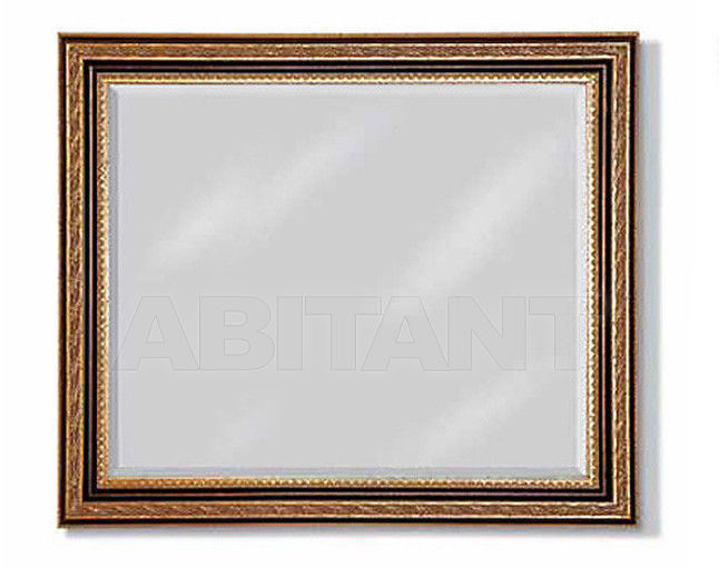 Купить Зеркало настенное GIULIACASA By Vaccari International Adige 9.1907/4-B-O