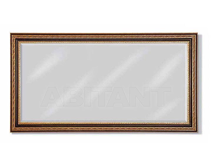 Купить Зеркало настенное GIULIACASA By Vaccari International Adige 9.1907/11-B-O