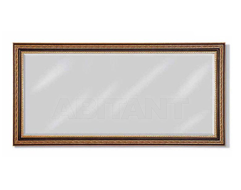 Купить Зеркало настенное GIULIACASA By Vaccari International Adige 9.1907/12-B-O
