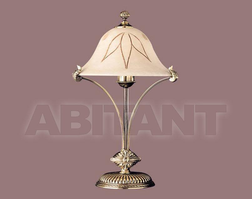 Купить Лампа настольная Creval Estrella 731R