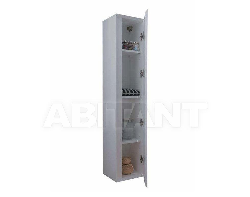 Купить Шкаф для ванной комнаты minimal Mastro Fiore Minimal MINIMAL.COL
