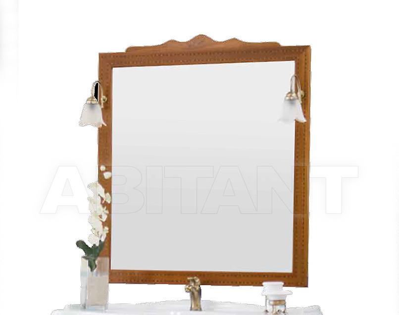 Купить Зеркало настенное Vaccari International Adige ARIONE2/CORNICE98