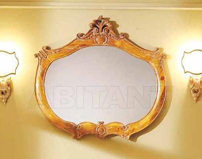 Купить Зеркало настенное Vaccari International Adige CENIS1/CORNICE90