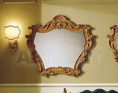 Купить Зеркало настенное GIULIACASA By Vaccari International Adige CENIS2/CORNICE90