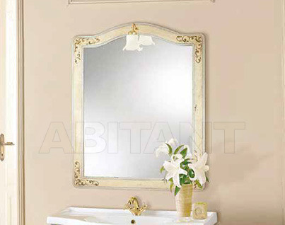 Купить Зеркало настенное GIULIACASA By Vaccari International Adige DEMETRA1/CORNICE