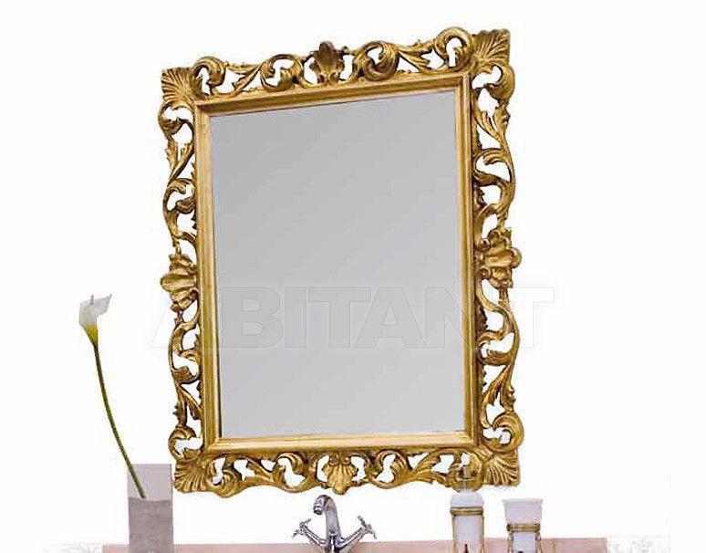 Купить Зеркало настенное GIULIACASA By Vaccari International Adige EROFILO1/CORNICE