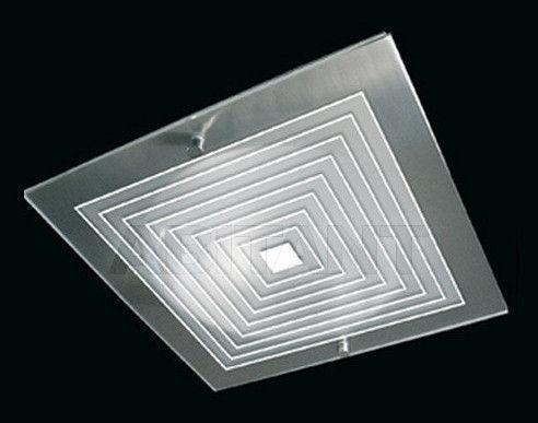 Купить Встраиваемый светильник Gumarcris  Crystal Spot Lights D181BL