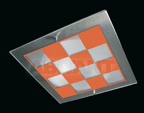 Купить Встраиваемый светильник Gumarcris  Crystal Spot Lights D152NA