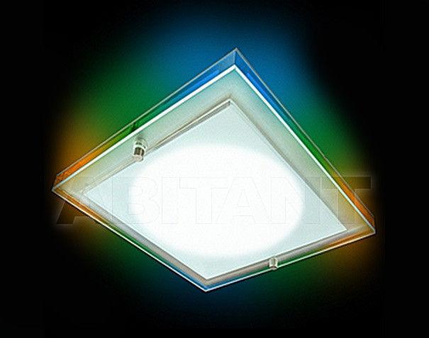 Купить Встраиваемый светильник Gumarcris  Crystal Spot Lights D161VC