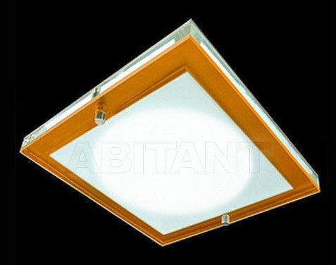 Купить Встраиваемый светильник Gumarcris  Crystal Spot Lights D174NA