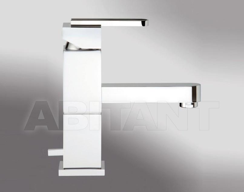 Купить Смеситель для раковины THG Bathroom A6N.6500 Profil black Onyx