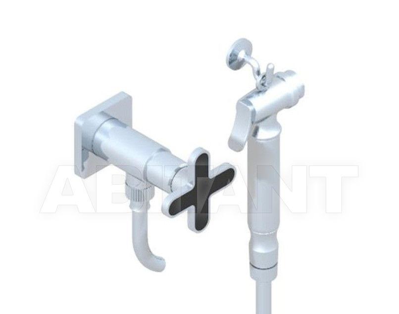 Купить Гигиенический душ THG Bathroom A6N.5840/8 Profil black Onyx