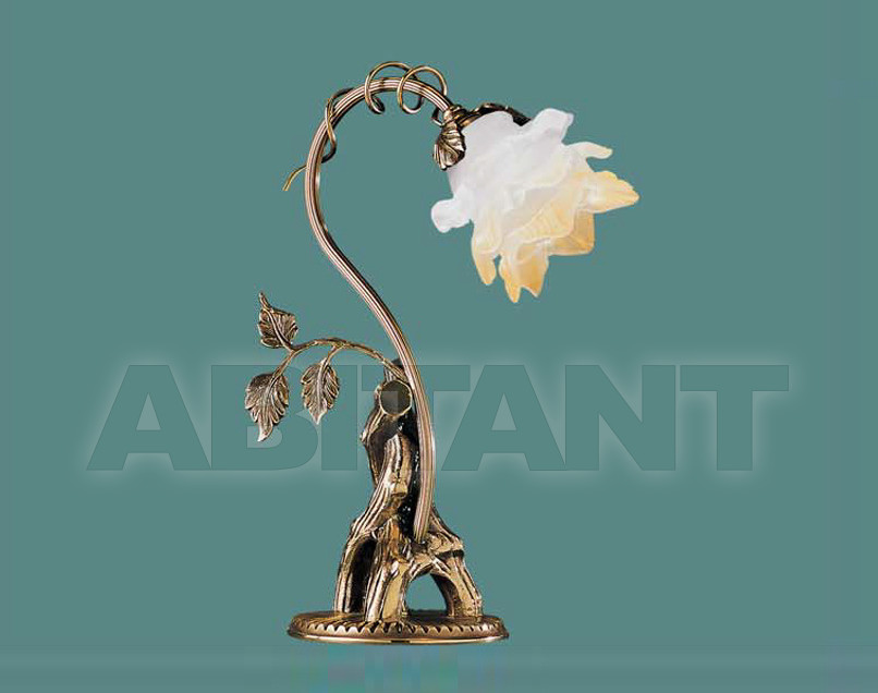 Купить Лампа настольная Creval AÑada 727R