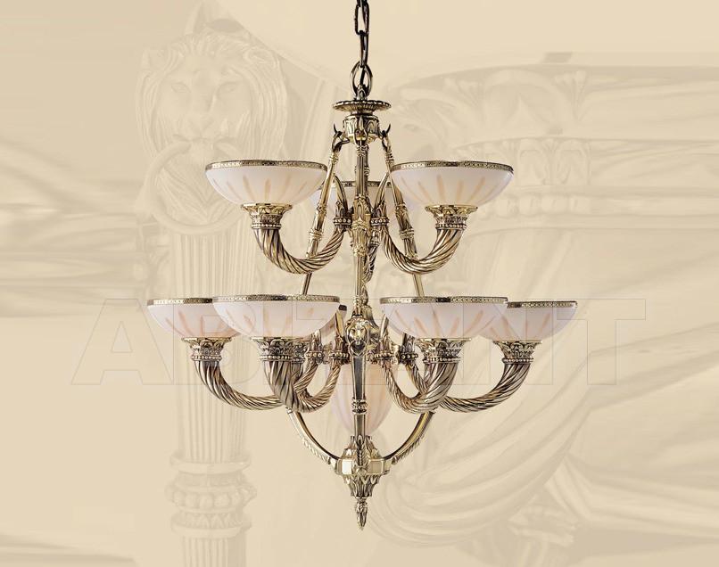 Купить Люстра Creval Alhambra 723B