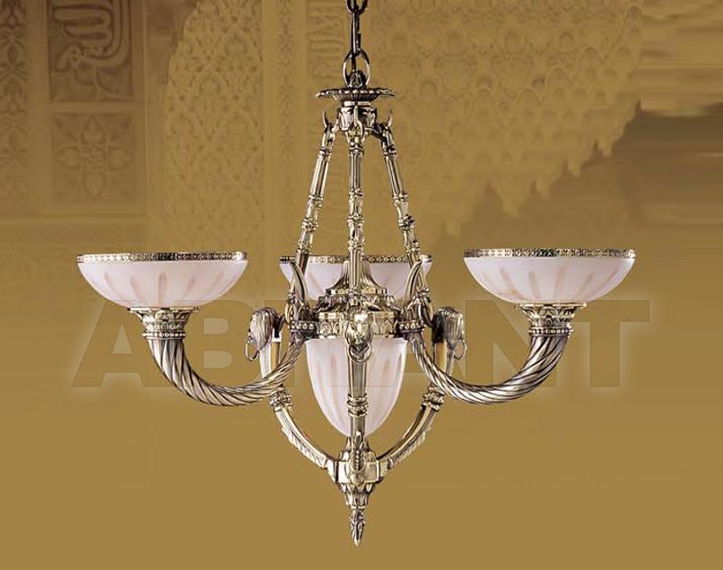 Купить Люстра Creval Alhambra 723A 3