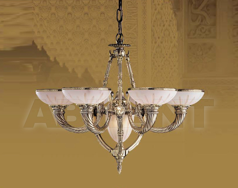 Купить Люстра Creval Alhambra 723A 6