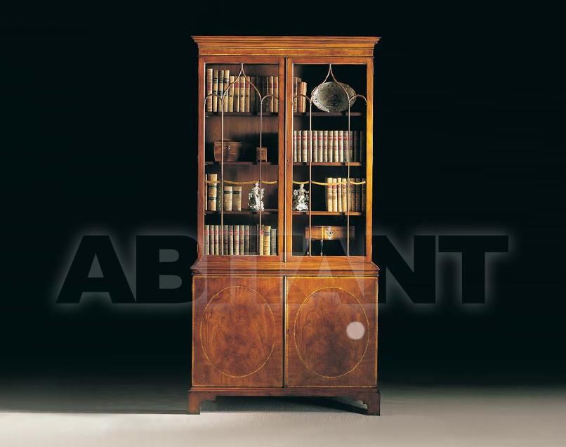 Купить Шкаф книжный Arthur Brett 2013 2104RM