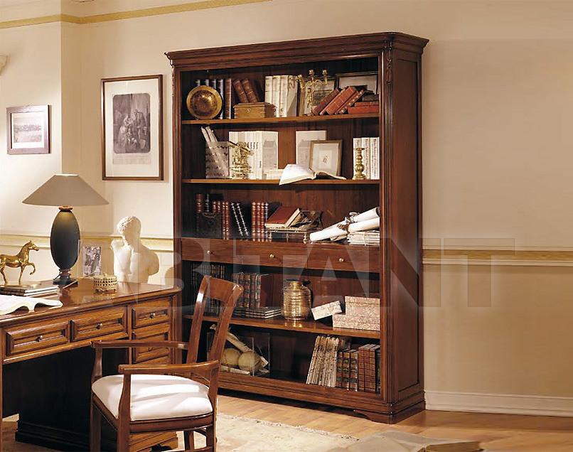 Купить Библиотека Vaccari International Maison 617/T