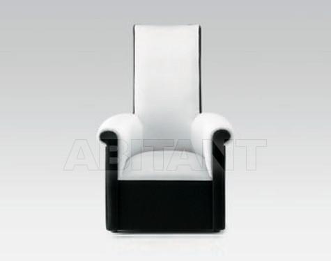 Купить Кресло P. Chareau Alivar Mvsevm 671