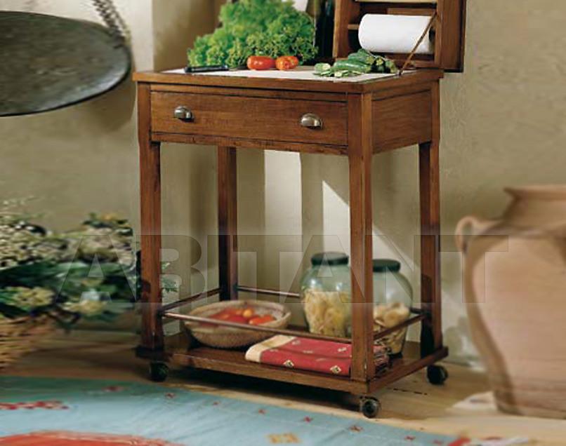 Купить Стол сервировочный Vaccari International Maison 824/T