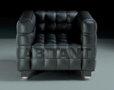 Купить Кресло J. Hoffmann Alivar Mvsevm 631