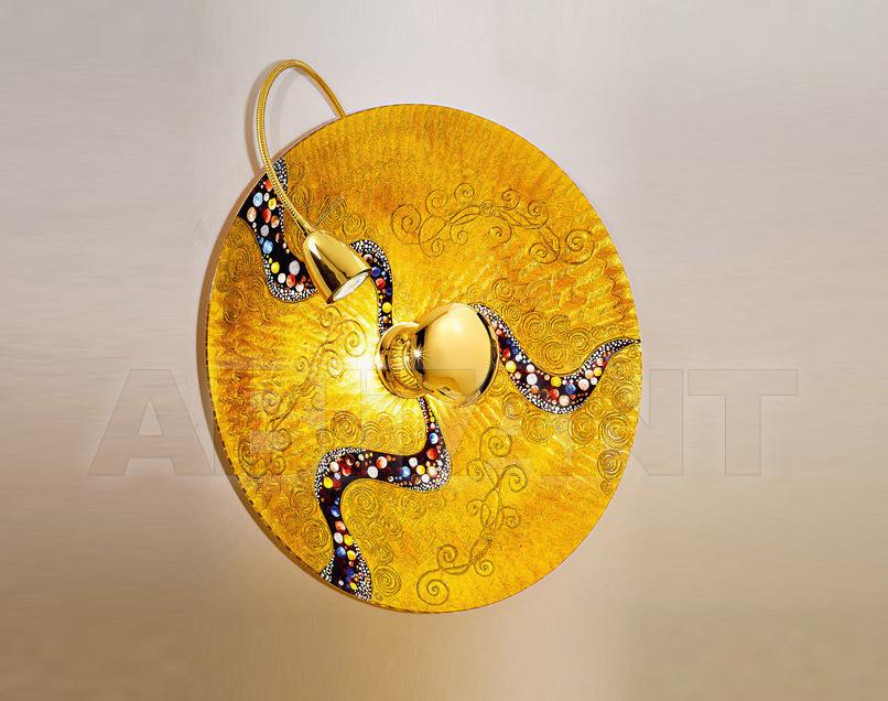 Купить Светильник настенный Kolarz Masterpieces 0365.61+1L.3