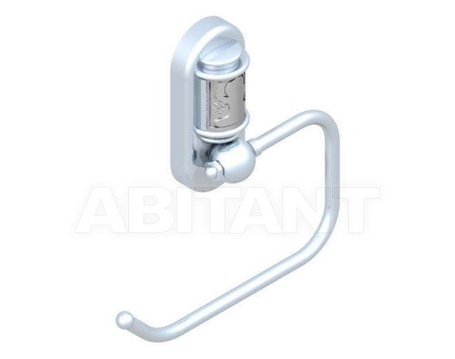 Купить Держатель для туалетной бумаги THG Bathroom A2G.538A Ange