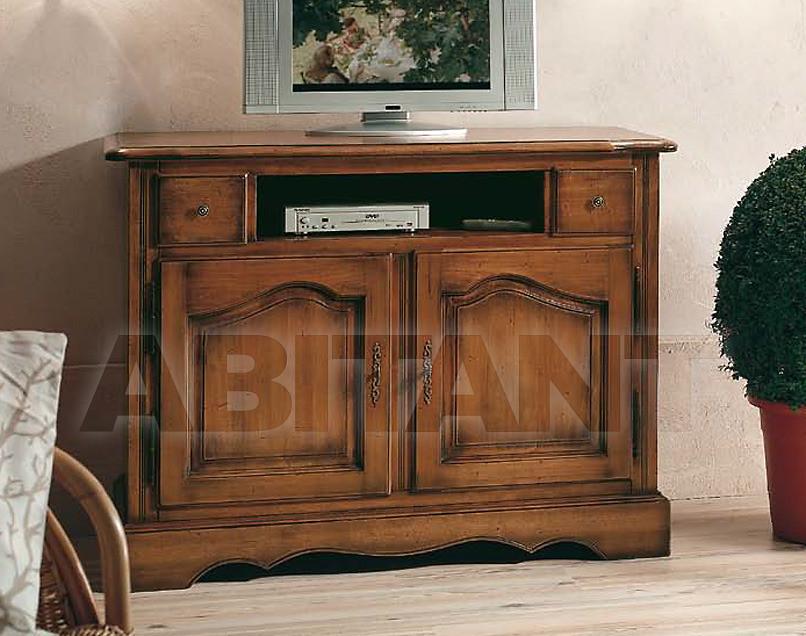 Купить Стойка под аппаратуру Vaccari International Maison 1729/T