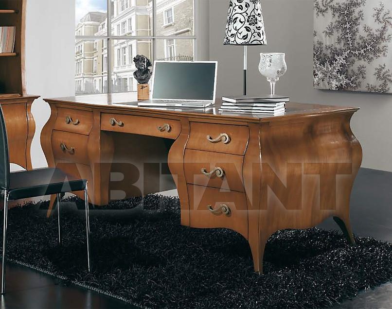 Купить Стол письменный Vaccari International Maison 1760/T