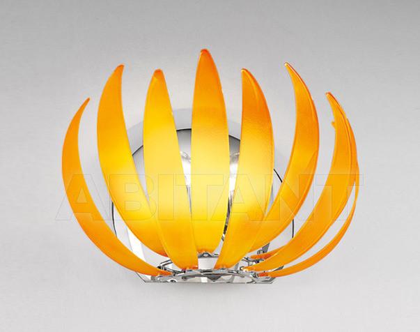 Купить Светильник настенный Kolarz Masterpieces 0370.62.5.Y Or