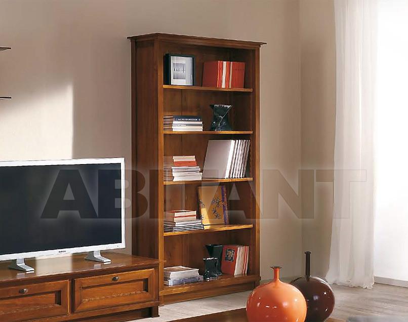 Купить Библиотека GIULIACASA By Vaccari International Maison NC001