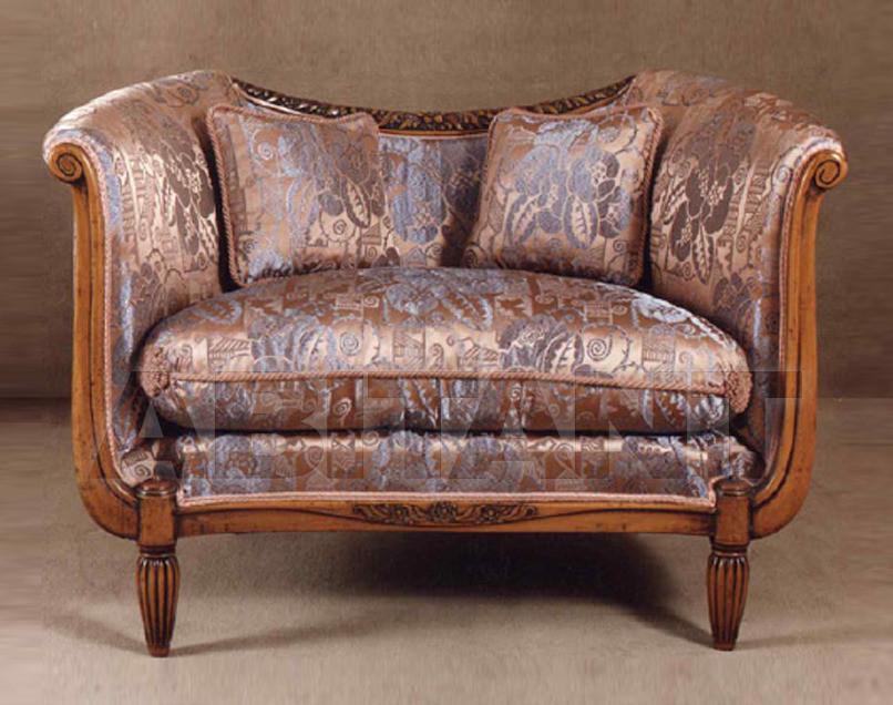 Купить Кресло P. & G. Cugini Lanzani Art Deco 6084