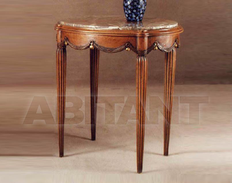 Купить Столик кофейный P. & G. Cugini Lanzani Art Deco 9290