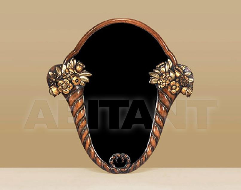 Купить Зеркало настенное P. & G. Cugini Lanzani Art Deco 9327