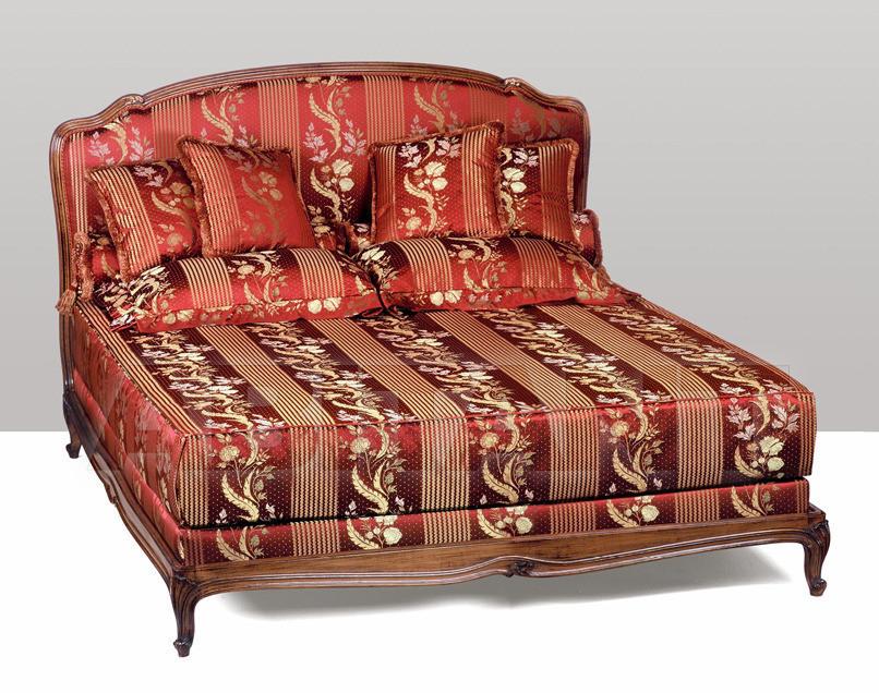Купить Кровать P. & G. Cugini Lanzani 2013 1662