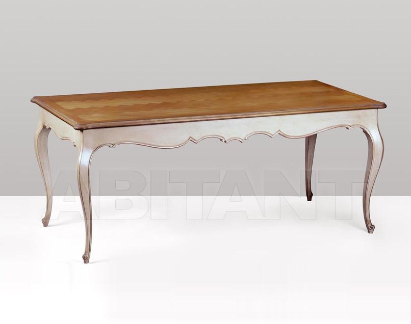 Купить Стол обеденный P. & G. Cugini Lanzani 2013 5528t