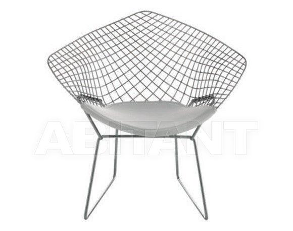 Купить Кресло H. Bertoia Alivar Mvsevm 705