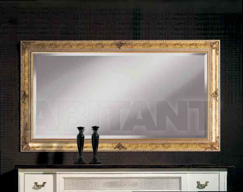 Купить Зеркало настенное Les Andre Cornici 1 1 2 1