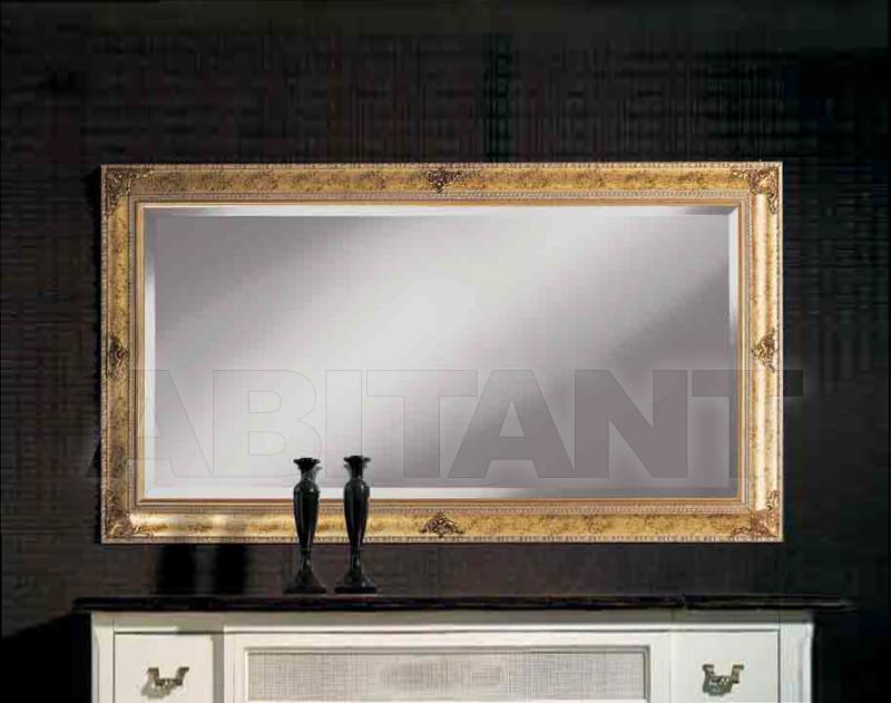 Купить Зеркало настенное Les Andre Cornici 1 1 2 2