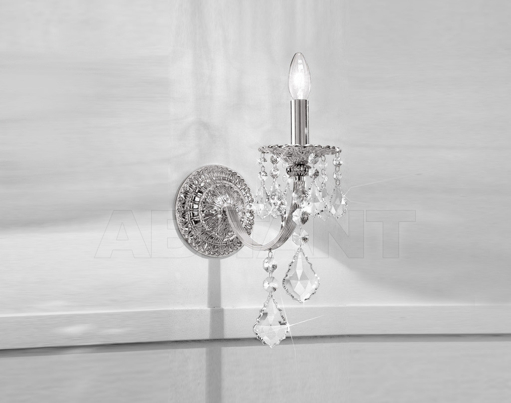 Купить Светильник настенный Kolarz Masterpieces 1301.61.5.SpT