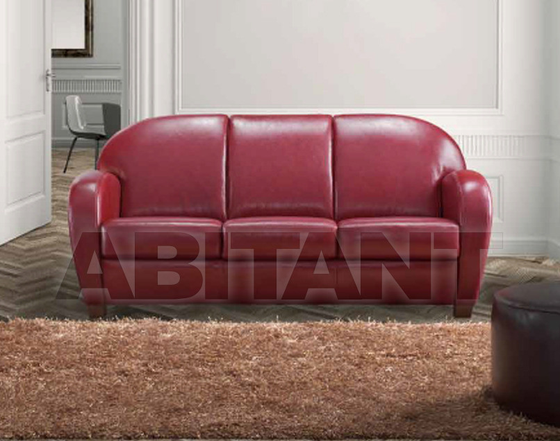 Купить Диван Bruma Salotti Classici B74 030