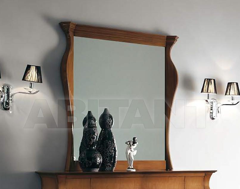 Купить Зеркало настенное Vaccari International Maison 1774/T