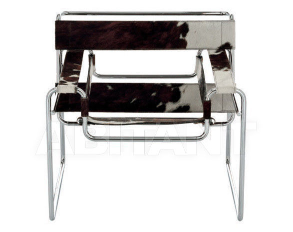 Купить Кресло M. Breuer Alivar Mvsevm 135 3