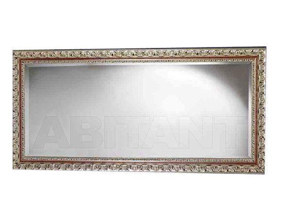 Купить Зеркало настенное Les Andre Cornici 1 2 1 2