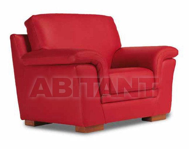 Купить Кресло Bruma Salotti Classici B42 010
