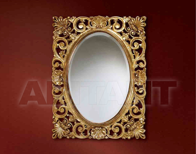 Купить Зеркало настенное Les Andre Cornici 1 2 7 0