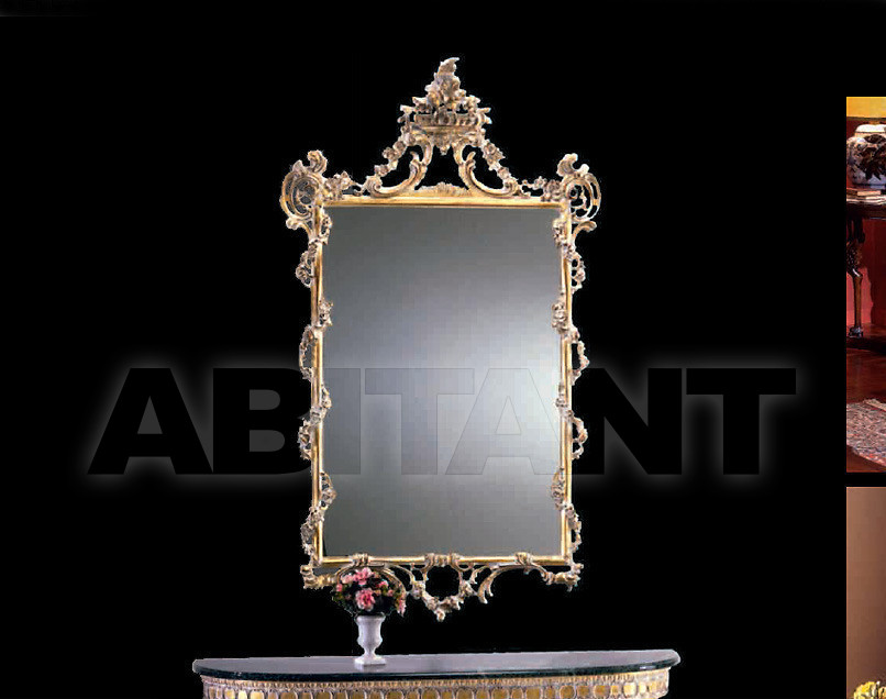 Купить Зеркало настенное Sanvito Angelo Fascicolo 2013 2690 2